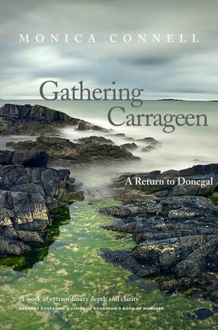 Gathering Carrageen Monica Connell